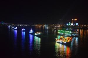 Đà Nẵng sẽ có lễ hội pháo hoa thường niên, dài ngày