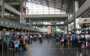 Nội Bài thuộc top sân bay tệ nhất: Cục Hàng không nói gì?
