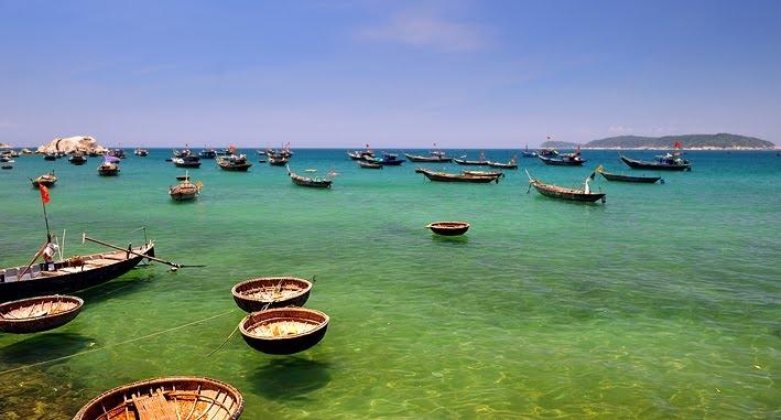 Tour tham quan Cù Lao Chàm