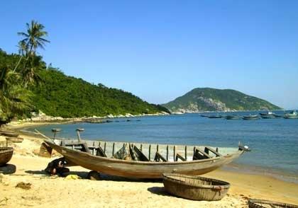 Tour ghép Cù Lao Chàm